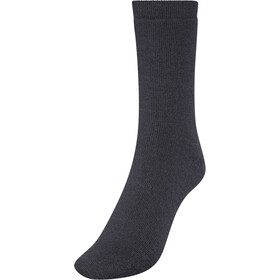 Woolpower 400 Calcetines, black